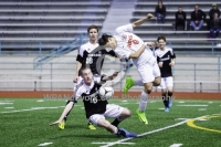 Gallery: Boys Soccer Mountlake Terrace @ Archbishop Murphy